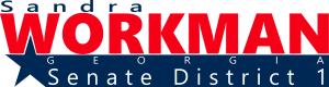 Sandra Workman for Senate  Georgia District 1