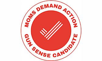 Mom's Demand Action Gun Sense Candidate Distinction