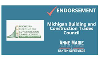 Michigan Building and Construction Trades Council