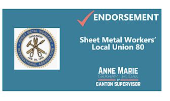 SMART Sheet Metal Workers' Local 80