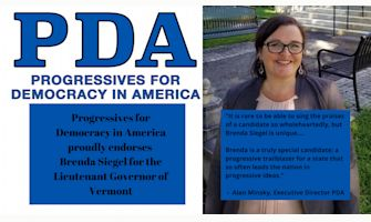 Progressives For Democracy In America