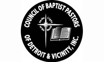 Council of Baptist Pastors of Detroit and Vicinity