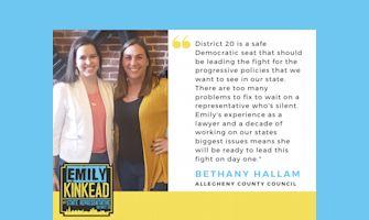 Bethany Hallam