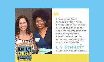 Liv Bennett
