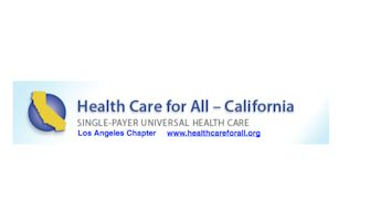 Health Care for All - Los Angeles Chapter