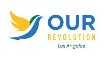 Our Revolution LA