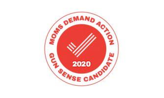 Moms Demand Action Gun Sense Candidate