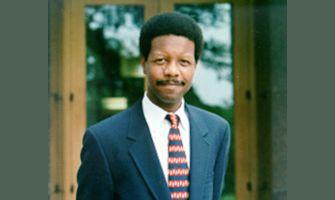 Commissioner Bill Proctor