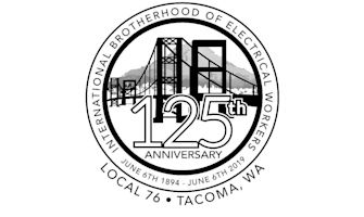 International Brotherhood of Electrical Workers, Local 76