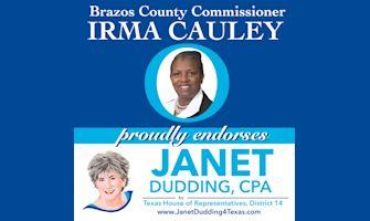 Irma Cauley