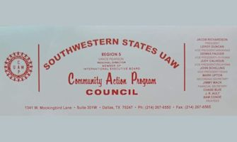 Southwestern States UAW Community Action Program Council