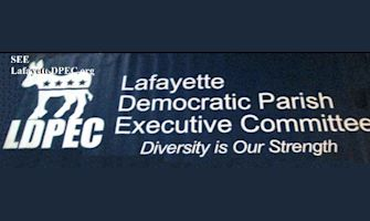 Lafayette Democratic Parish Executive Committee