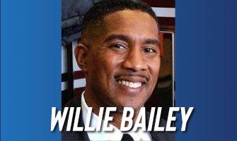 Willie F. Bailey, Sr.