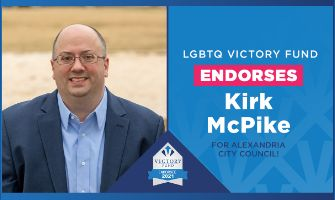 LGBTQ Victory Fund