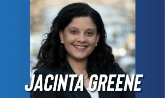 Jacinta Greene