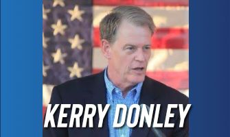 Kerry Donley