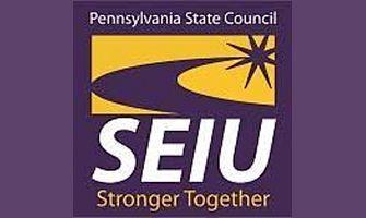 SEIU PA State Council
