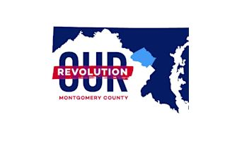 Our Revolution Montgomery County MD