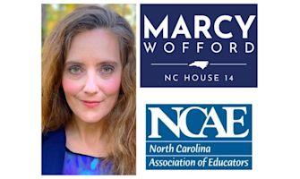 North Carolina Association of Educators