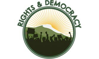Rights and Democracy