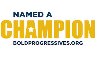 Progressive Change Campaign Committee 2018 Champions List