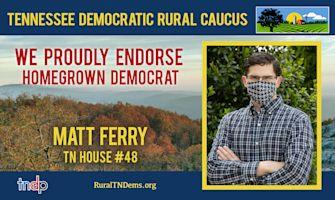 Tennessee Democratic Rural Caucus
