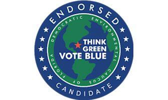Democratic Environmental Caucus of Florida
