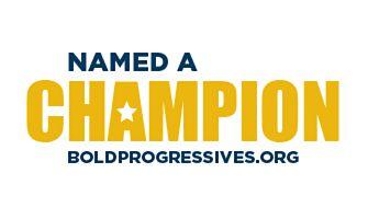Progressive Change Campaign Committee (PCCC)