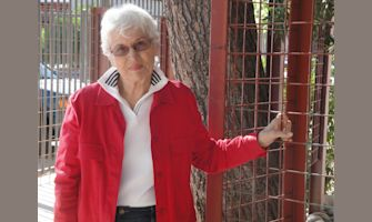 Joan Lionetti, Founder of Trees for Tucson and Retired Director of Tucson Clean and Beautiful