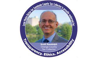 Scott Randolph