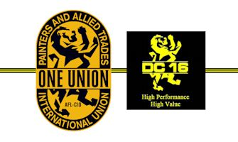 District 16 Council, International Union of Painters and Allied Trades (Sole Endorsement)