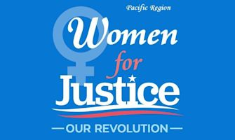 Women for Justice Pacific Region
