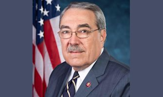 Congressman G. K. Butterfield