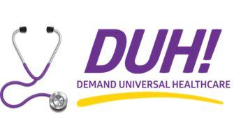 Demand Universal Healthcare