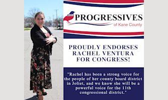 Progressives of Kane County (PKC)