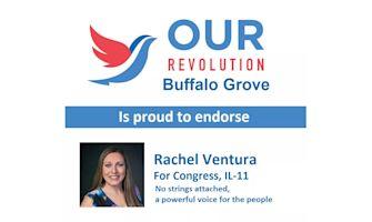 Our Revolution - Buffalo Grove, Illinois