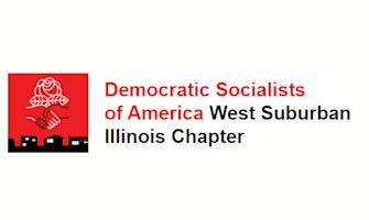 Democratic Socialists of America West Suburban IL Chapter