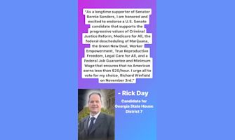 Rick Day