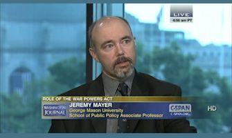 Jeremy Mayer