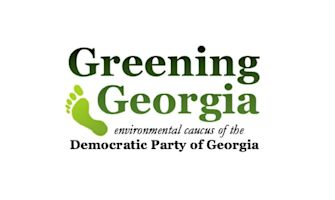 GREENING GEORGIA Environmental Caucus of the DPG