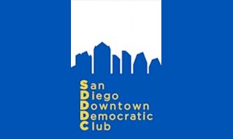 San Diego Downtown Democratic Club
