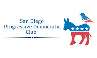 San Diego Progressive Democratic Club