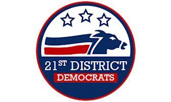 21st Legislative District Democrats