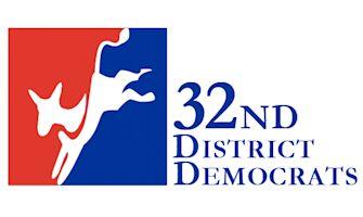 32nd Legislative Distict Democrats