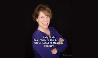 Judy Stahl