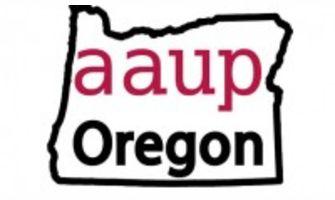 AAUP-Oregon