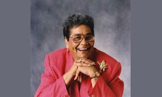 The Honorable Former City of Orlando/ Orange County Commissioner Mable Butler