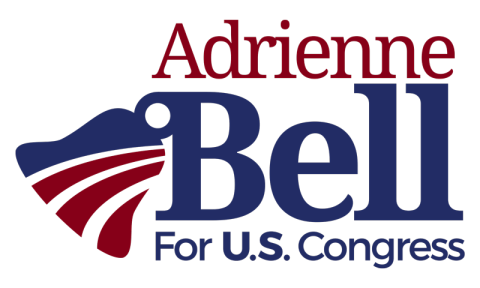 Adrienne Bell  for Congress (TX-14)
