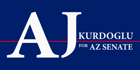 Ajlan Kurdoglu  State Senate Legislative District 17