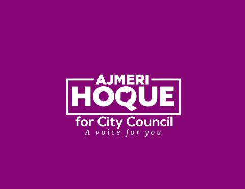 Ajmeri Hoque  Dublin City Council